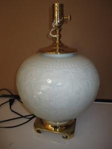 14 - Lamp