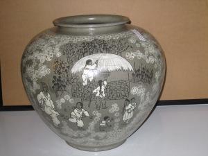19 - Vase