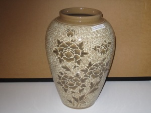 2 - Vase - PL-1