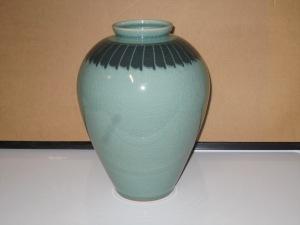 35 - Vase - K-1