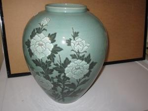 39 - Vase - Y-1