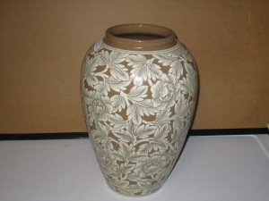 4 - Vase - PL-1R