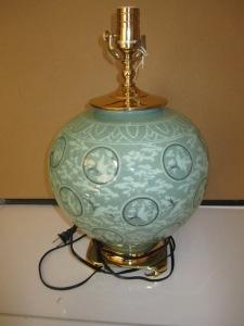 7 - Lamp